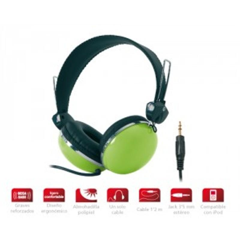 Comprar Auricular Fonestar