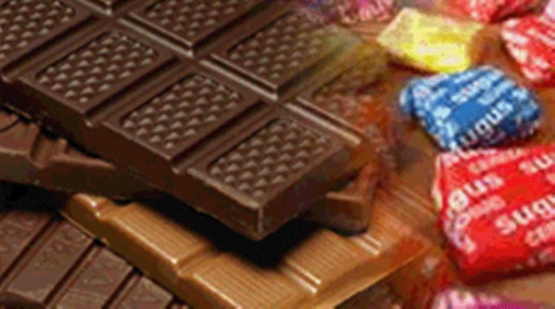 Comprar Chocolates