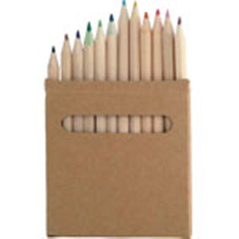 Comprar Caja lápices Boys