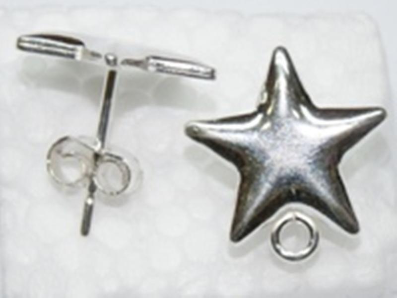Comprar Pendiente estrella con anilla