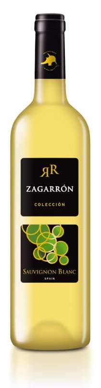 Comprar Zagarrón Colección Sauvignon Blanc 2010