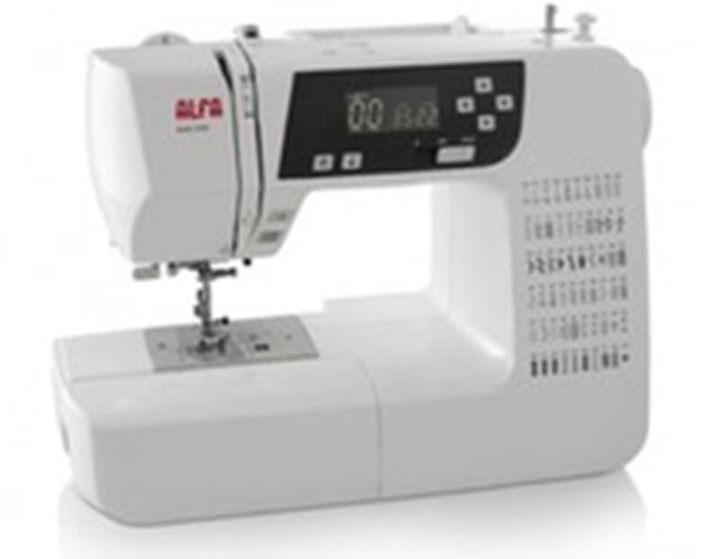 Comprar Máquina de coser electrónica