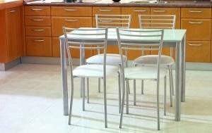 Comprar Mesas, sillas y taburetes de cocina