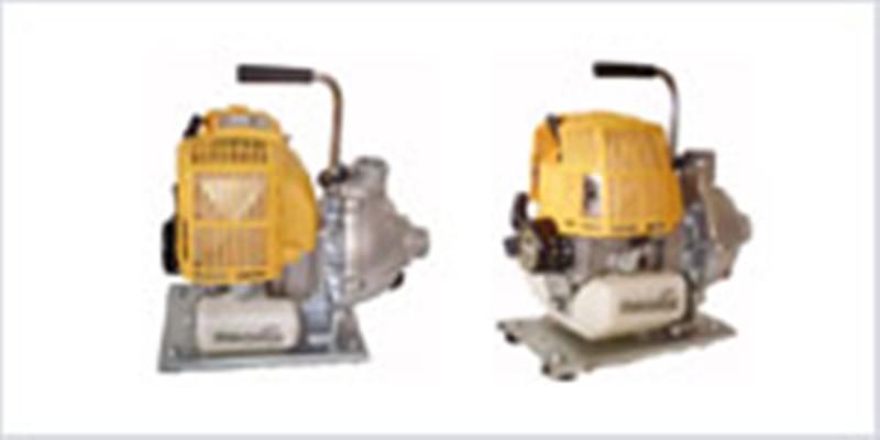 Comprar Motobomba gasolina QGZ 25-30 A