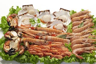 Comprar Mariscada Mixta Gourmet