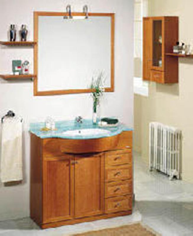 Muebles de baño comprar en Granada