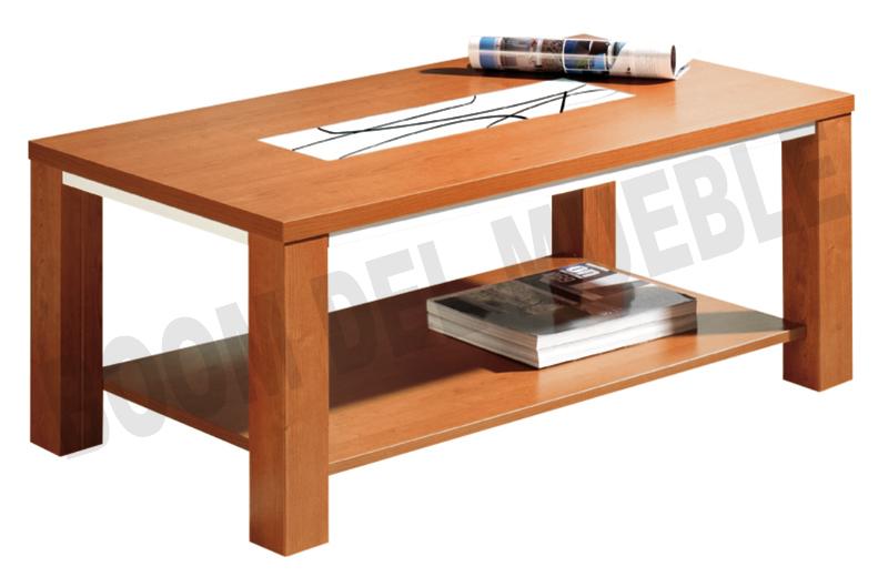 mesa de centro tenerife
