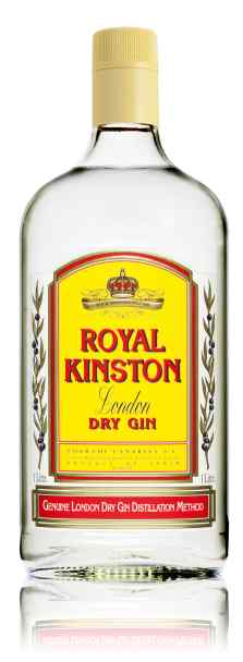 Comprar Gin 2,35eur Royal Kinston