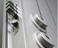 Comprar Puertas acorazada Serie Silver