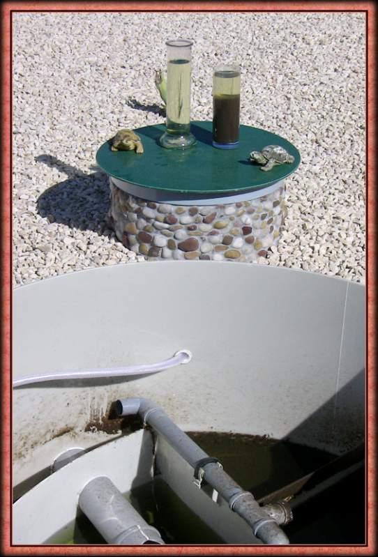 Comprar Depuradora de aguas residuales, Estación Biológica AT8.