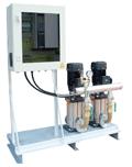 Comprar Grupos de presión en alternancia y variación de velocidad
