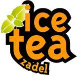 Comprar Ice Tea ZADEL