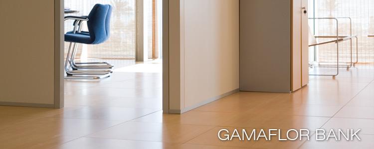 Comprar Suelo del sistema GAMAFLOR BANK