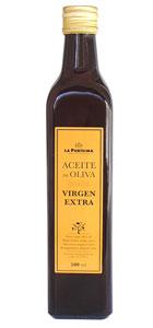 Comprar Aceite de Oliva Virgen Extra La Purísima 500 ml