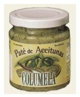 Comprar Paté de Aceitunas 225 grs