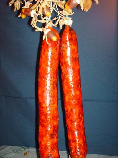 Comprar Chorizo Cular