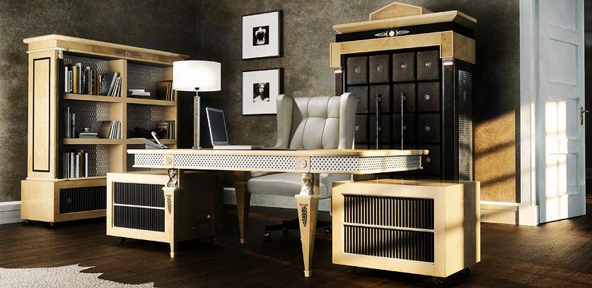 Muebles para despacho comprar muebles para despacho - Muebles despacho casa ...
