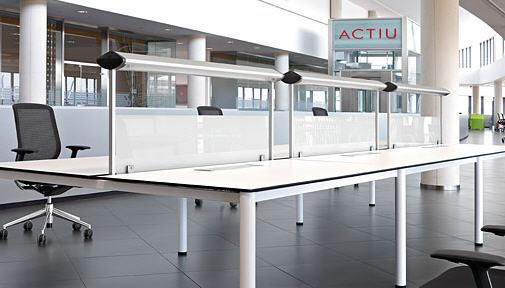 Comprar Mesas con estructura inferior