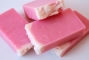 Comprar Jabón rosa mosqueta