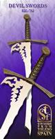 Comprar Espada Diablo
