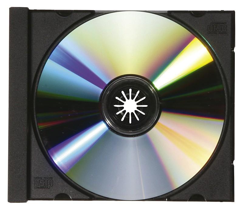 Боксы для дисков.