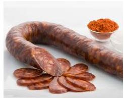 Comprar Chorizo sarta estilo casero dulce y picante