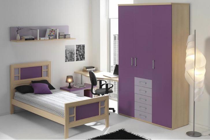 Stunning Muebles Para Cuartos Gallery - Casa & Diseño Ideas ...