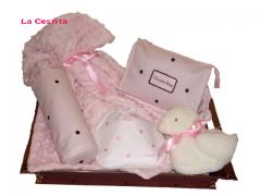 Comprar Cestita Little Choc