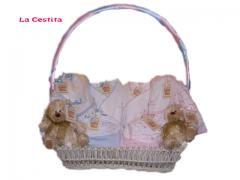Comprar Canastilla Mini Duo