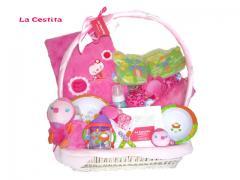 Comprar Canastilla Maxi Infantil