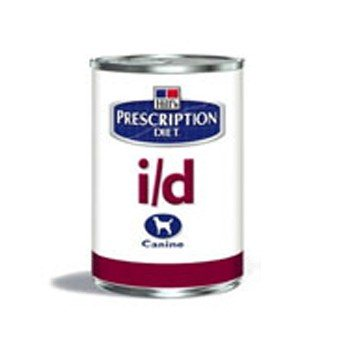 Comprar Comida humeda hill's prescription diet canine i/d