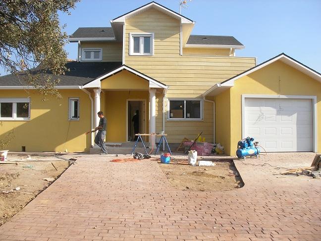 Comprar Casas canadienses prefabricadas