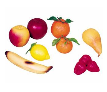 Comprar Juguetes Frutas de plástico