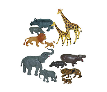 Comprar Animales salvajes