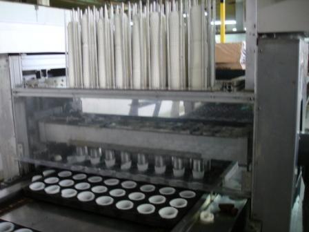 Compro Maquinas de embalar pão de mel
