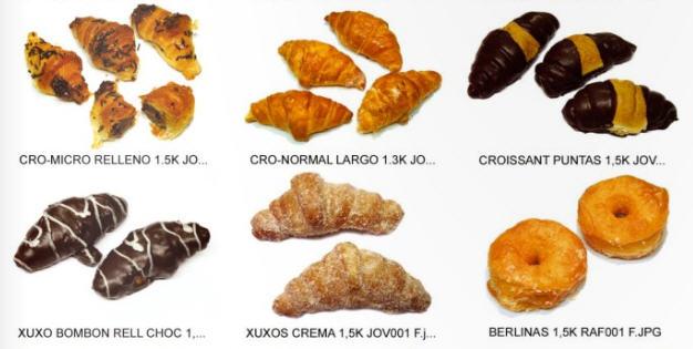 Comprar Croissant