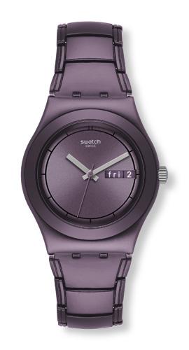 Comprar Reloj Swatch - Purple Thought