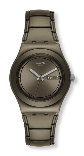 Comprar Reloj Swatch - Brown Thought