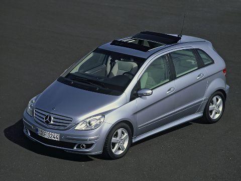 Comprar Mercedes / CLASE B