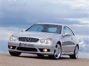 Comprar Mercedes / CLASE CLK