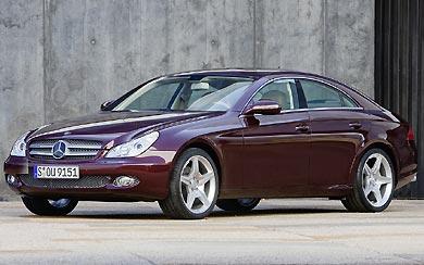 Comprar Mercedes / CLASE CLS