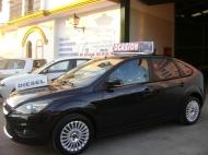 Comprar Auto Ford Focus Titanium