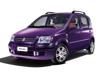 Comprar Auto Fiat Panda