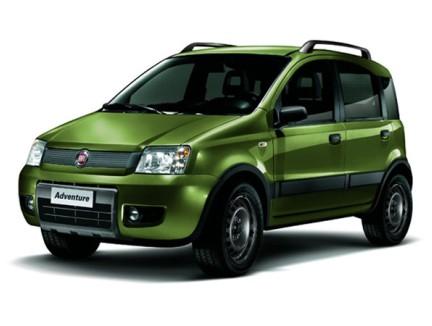 Comprar Auto Fiat Panda 4x4