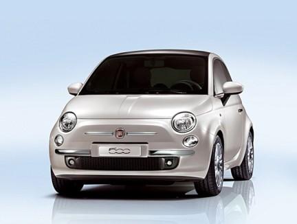 Comprar Auto Fiat 500