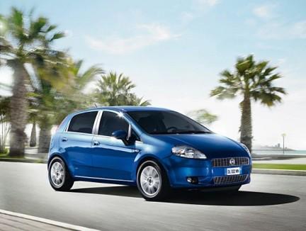 Comprar Auto Fiat Punto