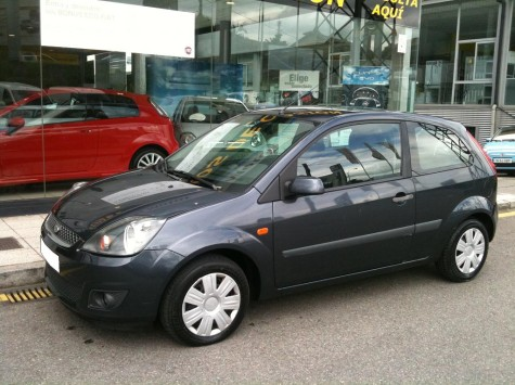 Comprar Auto Ford Fiesta