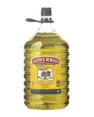 Comprar Aceite de Oliva Virgen Extra Soberbio