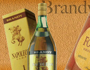 Comprar Brandy