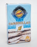 Comprar Sardinillas en aceite de oliva